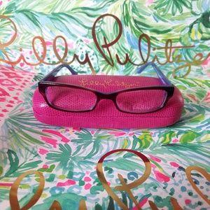 NWOT Lilly Pulitzer Eyeglasses (Eyeglass Frames)